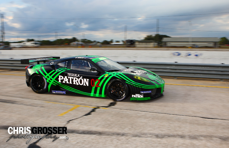 Sebring-Le-Mans-Winter-Testing-Ferrari-F430-GT-Tequila-Patron-Extreme-Speed-Motorsports-side-pits-1480.jpg