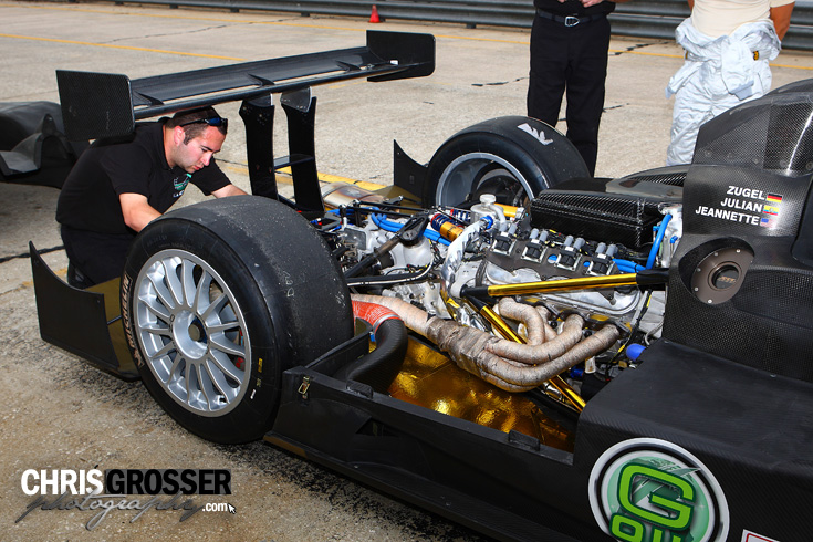 Sebring-Le-Mans-Winter-Testing-Green-Earth-Technologies-Oreca-FLM09-99-pits-engine-1455.jpg